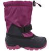 Kamik Waterbug5G Winter Boots Child berry